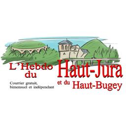 L'hebdo du Haut-Jura et du Haut-Bugey