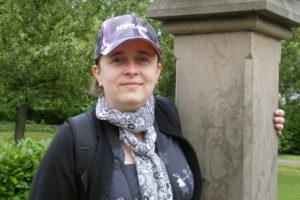Géraldine Duboz